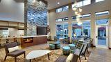 Residence Inn Lubbock-University Area Lobby