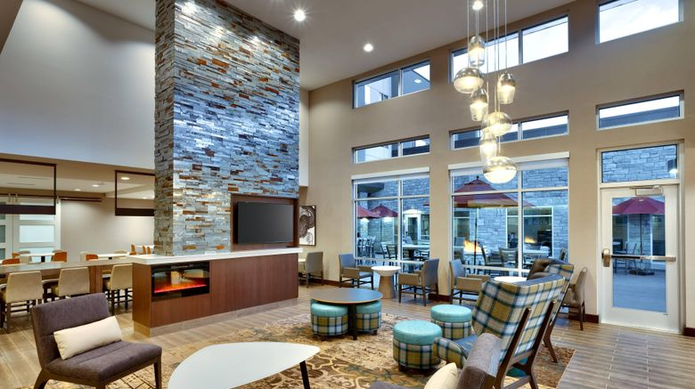 """Residence Inn Lubbock-University Area Lobby. Images powered by <a href=""""http://www.leonardo.com"""" target=""""_blank"""" rel=""""noopener"""">Leonardo</a>."""