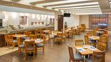 Real Inn Ciudad Juarez Restaurant