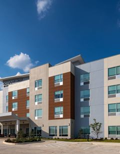 TownePlace Suites Northwest at the RIM