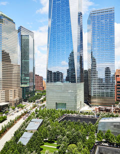 Club Quarters, World Trade Center