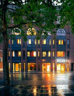 easyHotel London Old Street/Barbican