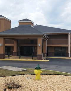 Red Roof Inn & Suites Athens, AL
