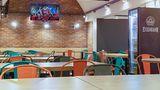 Ibis Styles R.P. Monte Libano Restaurant