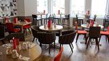 Cityroomz Edinburgh Restaurant
