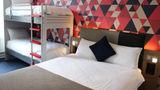 Cityroomz Edinburgh Room