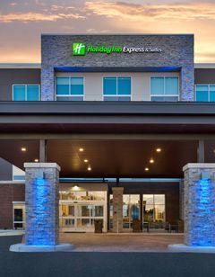 Holiday Inn Express & Stes Airport South