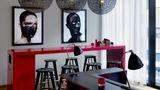 citizenM Glasgow Restaurant