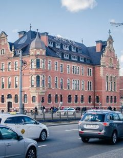 Craft Beer Central Hotel Gdansk