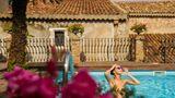 Hotel Villa Carlotta Pool