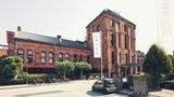 Gastwerk Hotel Hamburg Exterior
