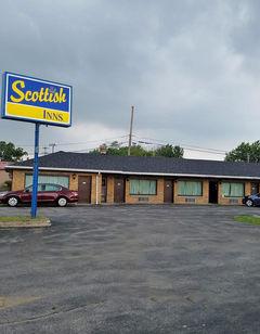 Scottish Inns Niagara Falls NY