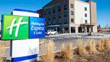 Holiday inn Express & Stes AFA Northgate Exterior