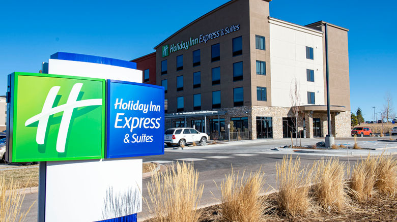 """Holiday inn Express  and  Stes AFA Northgate Exterior. Images powered by <a href=""""http://www.leonardo.com"""" target=""""_blank"""" rel=""""noopener"""">Leonardo</a>."""