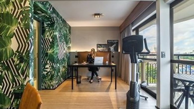 """<b>Ibis Centro De Eventos Hotel Other</b>. Images powered by <a href=""""https://leonardo.com/"""" title=""""Leonardo Worldwide"""" target=""""_blank"""">Leonardo</a>."""