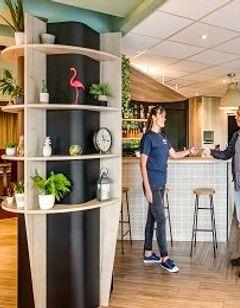 Ibis Styles Itauna Hotel