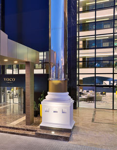voco Al Khobar Hotel