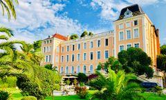 Hotel L'Orangeraie La Croix-Valmer