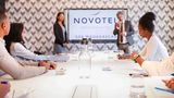 Novotel Convention And Spa Meeting