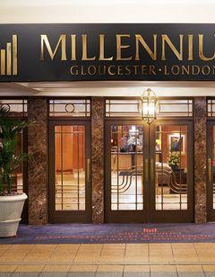 Millennium Gloucester Hotel Kensington