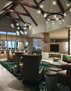 Residence Inn Jacksonville/Mayo Clinic