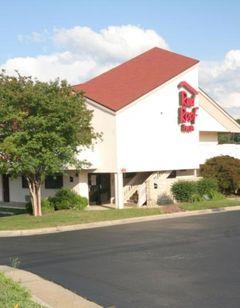 Red Roof Inn Greensboro Airport