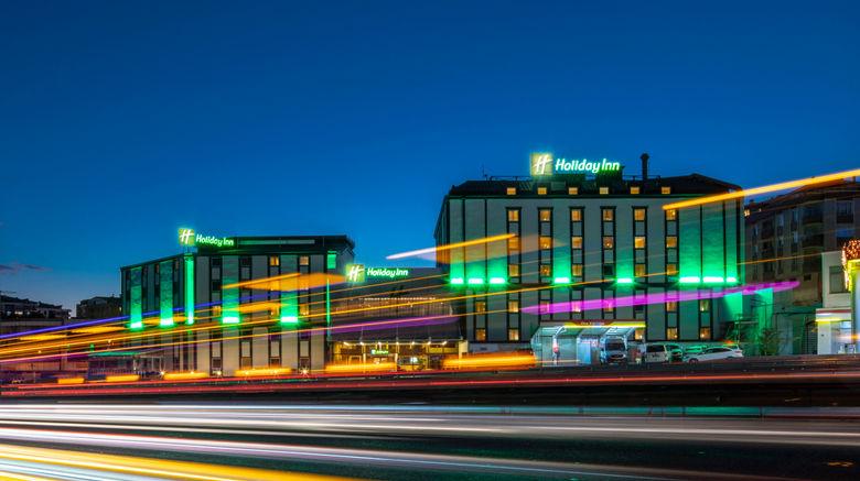 "Holiday Inn Gebze-Istanbul Asia Exterior. Images powered by <a href=""http://www.leonardo.com"" target=""_blank"" rel=""noopener"">Leonardo</a>."