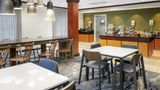 Fairfield Inn & Suites Paducah Restaurant