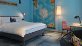 25hours Hotel Frankfurt The Trip Room