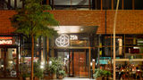 25Hours Hotel Hafencity Exterior