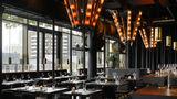 25Hours Hotel Hafencity Restaurant