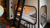 25Hours Hotel Hafencity Room