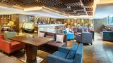 Crowne Plaza Guangzhou City Centre Restaurant