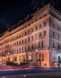 Corus Hyde Park Hotel