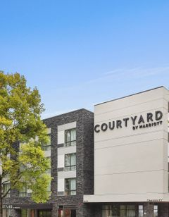 Courtyard by Marriott Seattle Northgate
