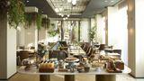 Say Hotel Restaurant