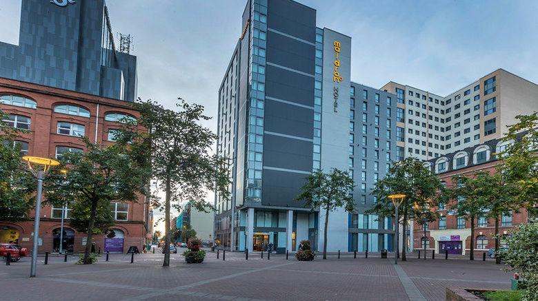 "Maldron Hotel Belfast City Exterior. Images powered by <a href=""http://www.leonardo.com"" target=""_blank"" rel=""noopener"">Leonardo</a>."