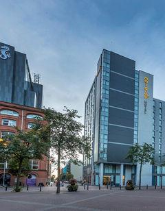 Maldron Hotel Belfast City