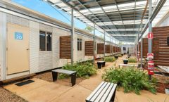 Discovery Parks Cloncurry