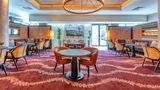 The Croke Park Hotel Lobby