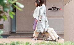 Hotel JAL City Haneda