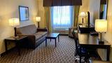 Holiday Inn Express & Suites Edmond Room