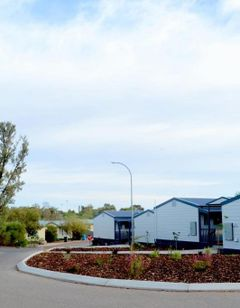 Discovery Parks Roxby Downs