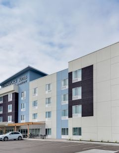 TownePlace Stes by Marriott Detroit