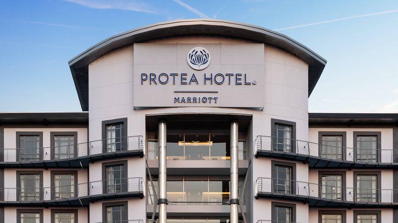 "Protea Hotel Wanderers Exterior. Images powered by <a href=""http://www.leonardo.com"" target=""_blank"" rel=""noopener"">Leonardo</a>."