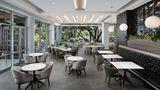 Protea Hotel Wanderers Restaurant