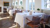 Hotel Knudsens Gaard Restaurant