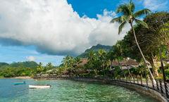 Fisherman's Cove Resort