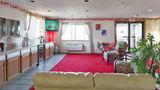 Red Carpet Inn & Suites Lobby