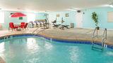 Red Carpet Inn & Suites Pool